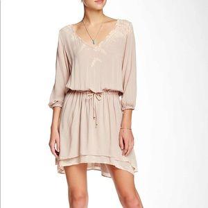 Gypsy 05 NWT v-neck Tunic Dress Medium